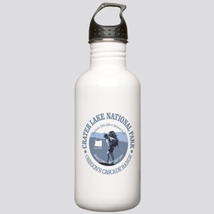 Crater Lake Water Bottle